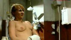 Munt  nackt Silvia Transen Sexfilme