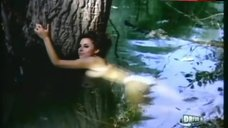 Alaina Capri Swims Nude – Good Morning... And Goodbye!