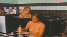 Michelle Agnew Fully Nude Body – Borrowed Life Stolen Love