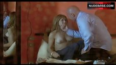 Chiara Conti Boobs Scene – Do You Like Hitchcock?