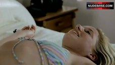 Eva Birthistle Oral Sex Scene – A Fond Kiss