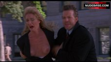 Kelly Lynch Exposed Tits on Street – Desperate Hours