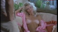Jean Carol Exposed Breasts – Payback