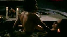 Aleksandra Kaniak Lesbian Sex in Bath Tub– Forbidden Games