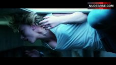 Scarlett Johansson Hot Scene – Lucy
