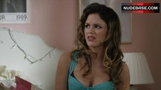 Rachel Bilson Sexy Scene – The To Do List