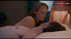 Helen Hunt Full Nude – The Sessions
