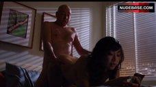 Camille Chen Sex Scene – Californication