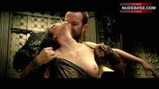 Eva Green Rough Sex – 300: Rise Of An Empire