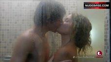 Dina Meyer Sex Scenes – Lethal Seduction