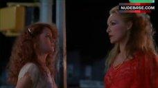 Julie Newmar Hot Scene – Streetwalkin'