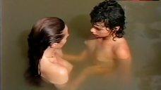 Nelly Moreno Lesbian Scene – Eroticon