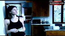 Kelsey Oldershaw Underwear Scene – The Affair