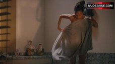 Thandie Newton Flashed Nude Boobs  – Half Of A Yellow Sun