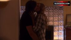2. Brooke Banner Bare Ass and Breasts – Californication