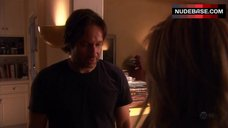 3. Brooke Banner Bare Ass and Breasts – Californication
