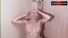Gio Petre Nude in Shower – Ann And Eve