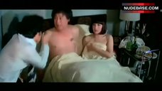 10. Chen Ping Bare Tits – Love Swindlers