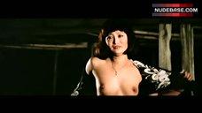 Nackt Betty Chen  THE BETTY