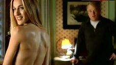 Sarah Jessica Parker Erotic Scene – State And Main