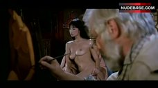 Denise Kellogg Boobs Scene – Tai-Pan