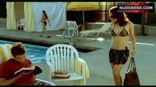 Kristina Anapau Sexy in Bikini – Cruel Intentions 3
