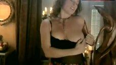 Gina Wilkinson Striptease Scene – Bliss