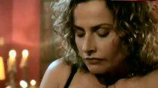 7. Gina Wilkinson Striptease Scene – Bliss