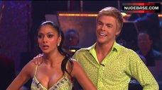 Nicole Scherzinger Hot Dance – Dancing With The Stars