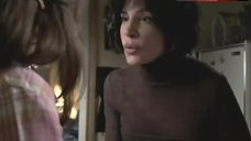 Rosie Perez Lingerie Scene – Widows