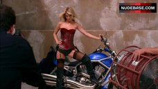 Marisa Miller Lingerie Scene – Entourage