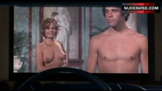 Valerie Perrine Topless Scene – Slaughterhouse-Five