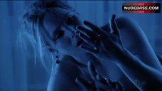 Kristen Bell in Lingerie – House Of Lies
