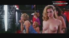 Bobbie Phillips Topless – Showgirls