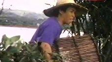 10. Deborah Carpio Bare Tits in Lesbi Scene – Nang Mamulat Si Eba, Part 2