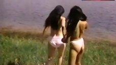 6. Deborah Carpio Bare Tits in Lesbi Scene – Nang Mamulat Si Eba, Part 2