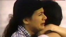 1. Deborah Carpio Shows Naked Boobs – Nang Mamulat Si Eba, Part 2