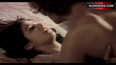 4. Dorka Gryllus Boobs Scene – School Of Senses