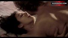 5. Dorka Gryllus Boobs Scene – School Of Senses