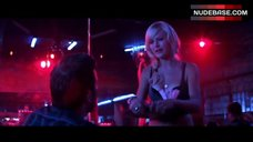 Malin Akerman Waitress in Strip Club – Catch .44