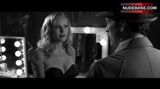 Malin Akerman Erotic Scene – Hotel Noir
