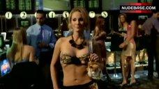 Christina Cindrich Hot Scene – Las Vegas