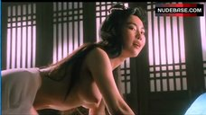 Isabella Chow Naked Boobs and Butt – Sex And Zen