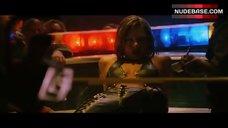 Jaime Pressly Sexy Scene – Torque