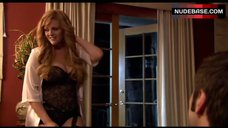 Sara Rue in Sexy lace Lingerie – For Christ'S Sake
