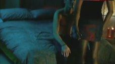 1. Raven Dauda Lingerie Scene – Bliss