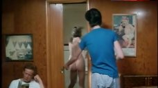 Linda Purl Shows Breasts and Ass – Crazy Mama