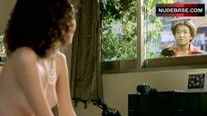 Eun-Ji Jo Boobs Scene – A Bizarre Love Triangle