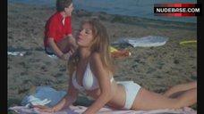 Linda Speciale Bikini Scene – Screwballs