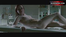 Christina Ricci Shows Tits and Butt – After.Life